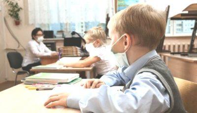 Gripa face ravagii în Ucraina. Mai multe școli au fost închise