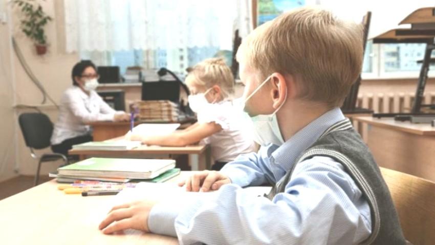 Foto: Gripa face ravagii în Ucraina. Mai multe școli au fost închise
