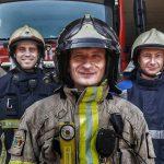 Foto: Cel mai cunoscut pompier din Moldova și-a încheiat activitatea. Vezi mesajul emoționant al salvatorului