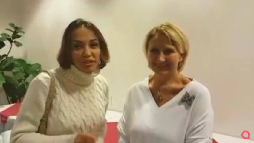 Video! Interviu exclusiv cu Olga Butacova, unul din cei mai cotați medici din Rusia, despre modul sănătos de viață