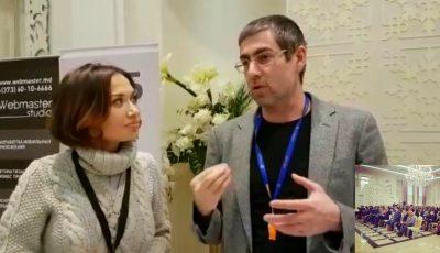 Exclusiv! Interviu cu faimosul expert în dezvoltarea personală Itzhak Pintosevich