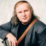 Foto: Interpretul Anatol Dumitraș ar fi împlinit astăzi 63 de ani