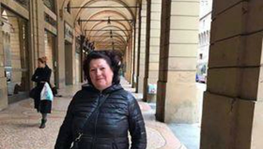Foto: O moldoveancă a decedat în Italia. Copiii femeii sunt disperați și cer ajutor!