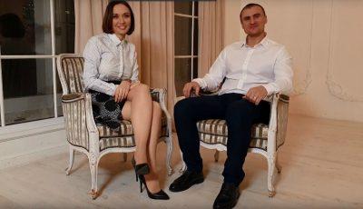 Galina Tomaș și echipa Unica Sport te premiază cu o vacanță în Turcia!