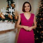 Foto: La mulți ani fericiți! Galina Tomaș aduce mulțumiri tuturor oamenilor care i-au fost alături în toate proiectele