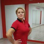 "Foto: Cadou frumos de Revelion! Schimbare de look pentru ""Miss Unica Sport 2018"" – Ludmila Sasova"
