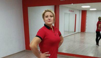 "Cadou frumos de Revelion! Schimbare de look pentru ""Miss Unica Sport 2018"" – Ludmila Sasova"