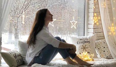 Amintiri din copilărie de Crăciun, cu Diana Voevuțki