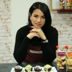 Foto: Online Cooking Show cu Diana Ballerini – Mini Brownies