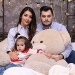 """Foto: Eugeniu şi Lilia Dediu: Despre regulile soției și """"neregulile"""" soțului"""