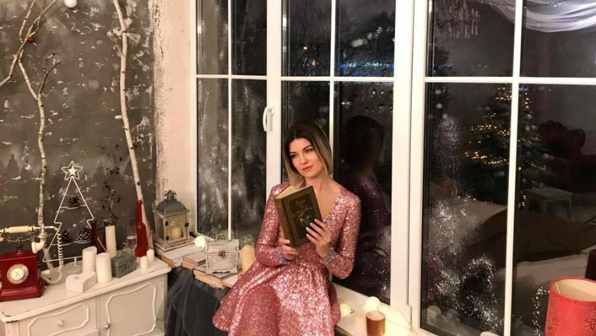 """Foto: Mariana Mihăilă a lansat o piesă nouă intitulată """"Anul Nou"""""""