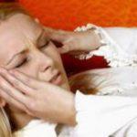 Foto: Șapte simptome ale cancerului la creier