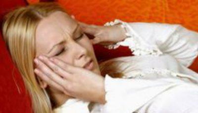 Șapte simptome ale cancerului la creier