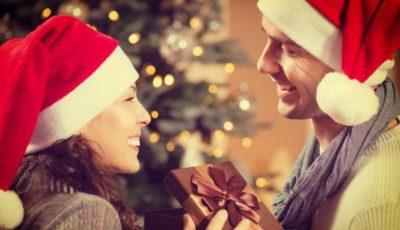 Idei originale pentru alegerea unui cadou de Crăciun