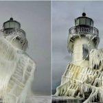 Foto: Foto! Cele mai frumoase peisaje de iarnă din diferite colțuri ale lumii