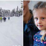Foto: Moldoveanul Dmitri Voloșin va alerga la -60 °C, cel mai rece loc de pe planetă, pentru a ajuta o fetiță ce suferă de paralizie