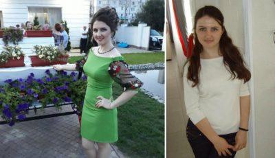 Cum să slăbești sănătos și frumos! Mariana Ciolac a dat jos 18 kg cu ajutorul Centrului online de nutriție și sport galinatomas.com
