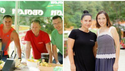 """Raport foto: Cum a fost la al doilea seminar gratuit din cadrul Turneului Internațional cu Galina Tomaș: """"Cum să slăbești 10 kg în 10 săptămâni Online"""""""