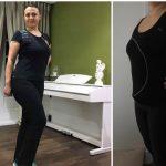 Foto: Calea sănătății! Minus 17 kg, buna dispoziție și multă încredere în forțele proprii