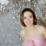 Foto: Cel mai sincer MULȚUMESC! Galina Tomaș vă urează să fiți sănătoși, fericiți și împliniți