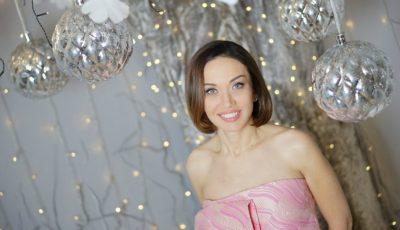 Cel mai sincer MULȚUMESC! Galina Tomaș vă urează să fiți sănătoși, fericiți și împliniți