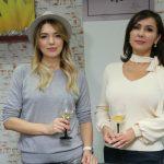 Foto: Gustul sărbătorilor mai aproape de tine! Rețete savuroase de la Olesea Ghilaș și Angela Iurcu