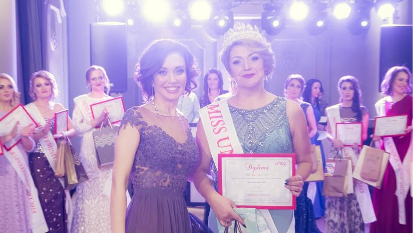 """Foto: Cel mai așteptat eveniment din acest an – Finala """"Miss Unica Sport – 2018"""""""