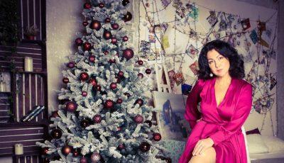 Amintiri din copilărie de Crăciun, cu Angela Chelaru