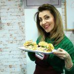 Foto: Online Cooking Show cu AURA – Clătite umplute cu julien