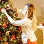 Foto: Cum să împodobeşti cât mai frumos un brad de Crăciun. Sfaturi de la experți