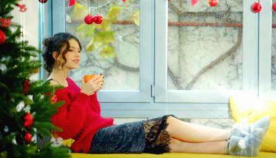 Cleopatra Stratan, îndrăgostită în noul videoclip! Cine este tânărul care apare alături de chipeșa artistă