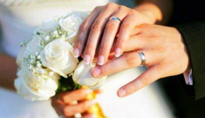 Care este vârsta potrivită pentru căsătorie?
