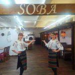 Foto: Un restaurant cu bucate moldovenești s-a deschis în Alaska