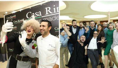 Foto! Unul dintre cele mai așteptate evenimente culinare ale anului a avut loc cu succes