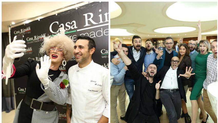 Foto: Foto! Unul dintre cele mai așteptate evenimente culinare ale anului a avut loc cu succes
