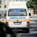 Foto: O femeie din Orhei a născut în ambulanță. Cum se simte bebelușul