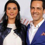 Foto: E oficial! Ștefan Bănică și Lavinia Pîrva vor deveni părinți