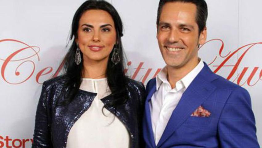 E oficial! Ștefan Bănică și Lavinia Pîrva vor deveni părinți