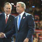 Foto: S-a stins din viață George H. W. Bush