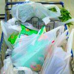 Foto: De la 1 ianuarie, nu mai folosim pungi de plastic
