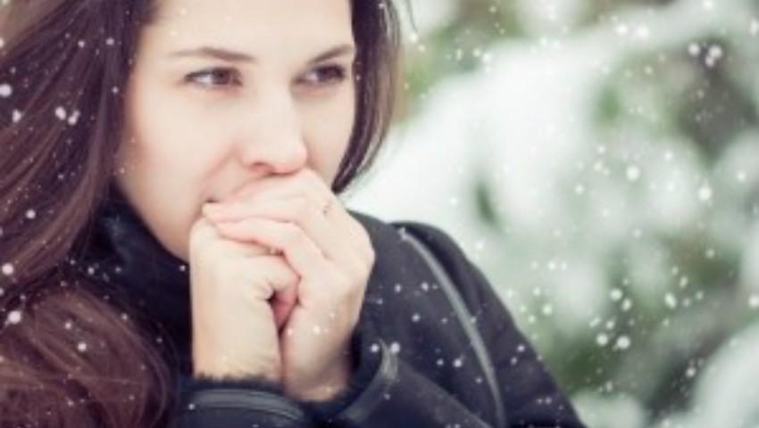 Boli care se acutizează pe timp de iarnă