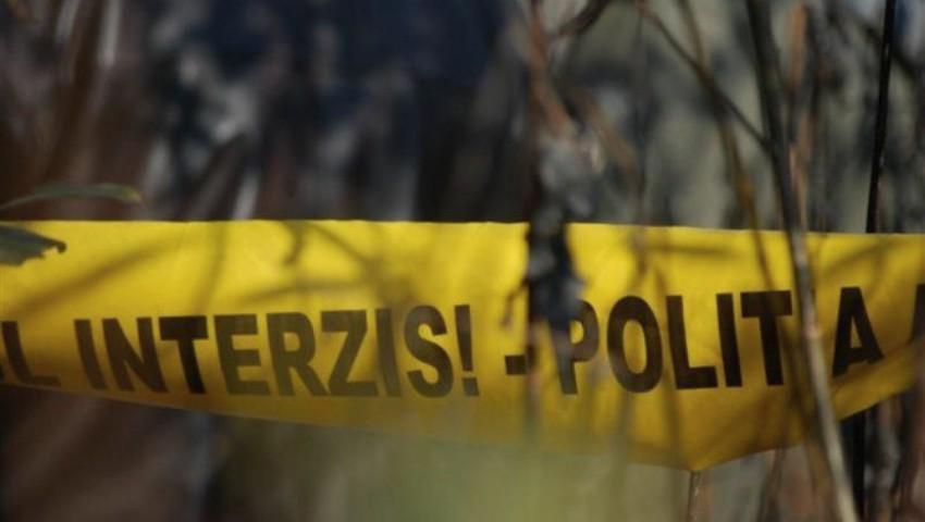 Caz șocant la Cazaclia: o femeie și-ar fi ucis fiul de 39 de ani
