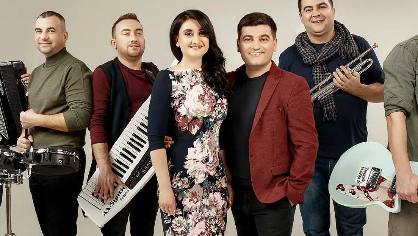 """Foto: Costi Burlacu şi Corina Ţepeş au lansat piesa ,,Lume, lume""""! Ascultă aici noua melodie"""