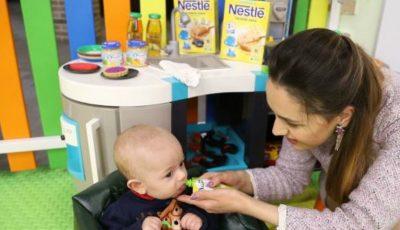 Daniela Dermengi: De dragul lui Dănuț, a uitat de job! Ce-i lipsește bloggeriței în concediul de maternitate
