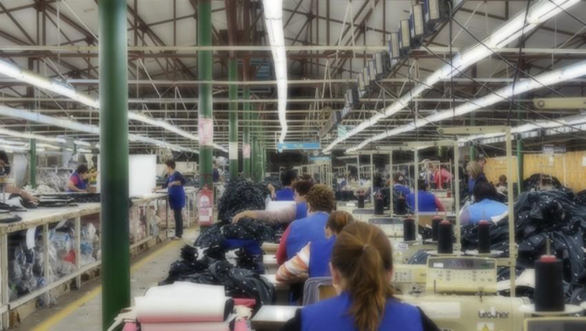 Incident la o fabrică de confecții din Ceadîr Lunga. O femeie s-a curentat cu un cablu electric