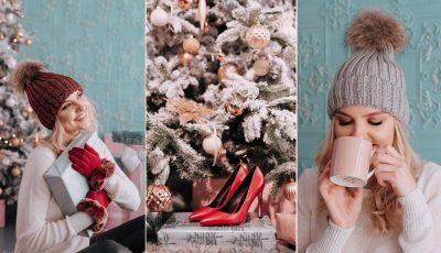 Crăciun de poveste: ce cadouri să oferi iarna asta?