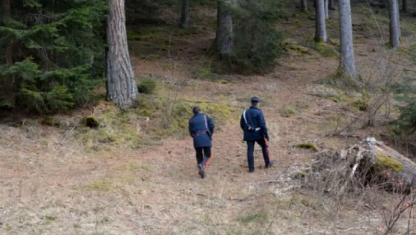 Un moldovean de 28 de ani a fost găsit mort într-o pădure din Italia