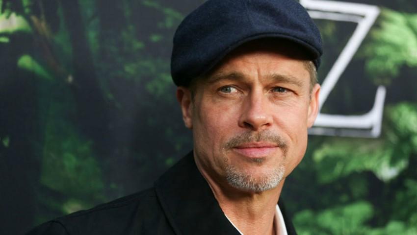 Foto: Brad Pitt a împlinit astăzi 55 de ani