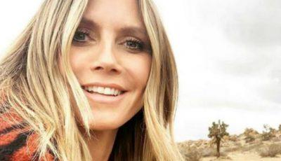 Heidi Klum s-a logodit!