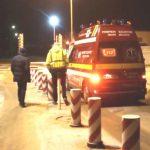 Foto: O moldoveancă accidentată în Egipt a fost transportată la Balți cu un echipaj SMURD